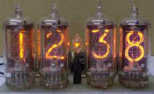 Build a nixie tube clock nixclk1g 9352 bytes malvernweather Gallery