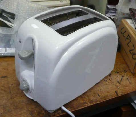 Smt Toaster